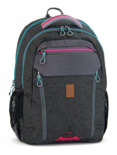 Skolni batoh s konem pro 3 tridu  f29795325a