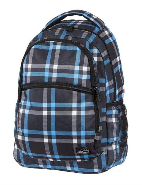 WALKER Školní batoh CLASSIC Cross