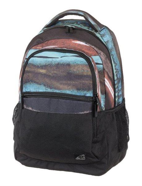 WALKER Školní batoh CLASSIC Pile