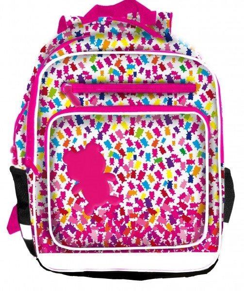 BONAPARTE Školní batoh G-Bears (3-komorový)