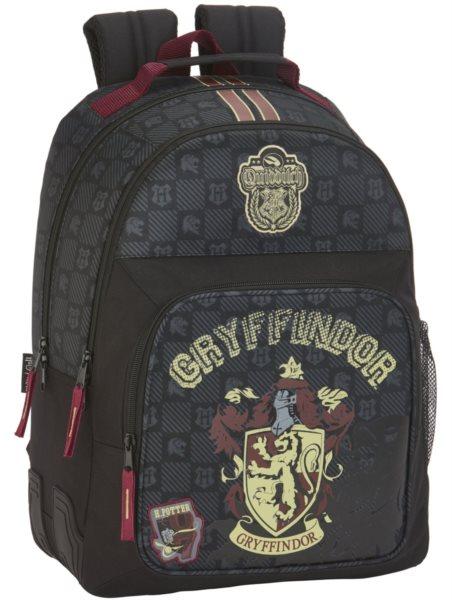 Školní batoh Harry Potter Nebelvír