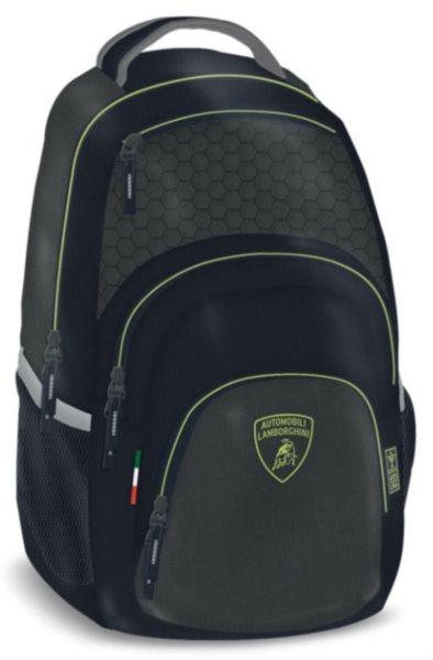 ARS UNA Školní batoh Lamborghini AU2