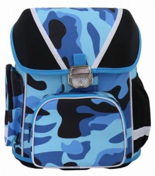 Školní batoh Maskáč