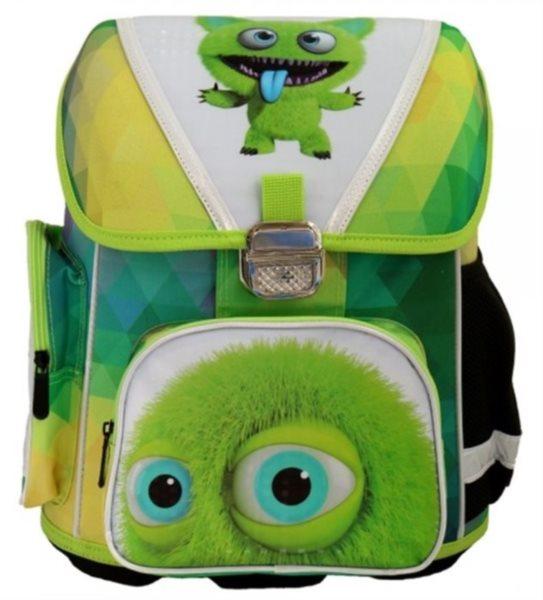 Školní batoh Monster