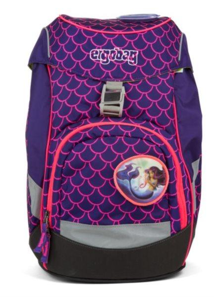 ERGOBAG Školní batoh Prime Fluo růžový 9acffe43f3
