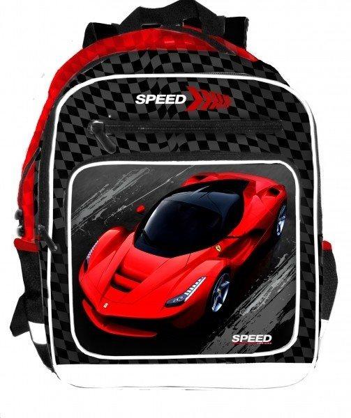 BONAPARTE Školní batoh Speed (3-komorový)