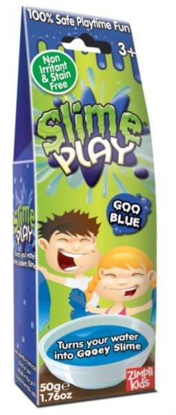 SLIME BAFF Slizká zábava modrá