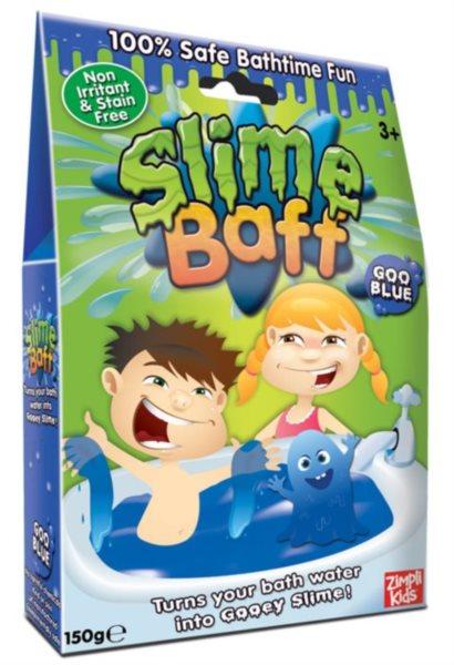 SLIME BAFF Vana plná slizu modrá