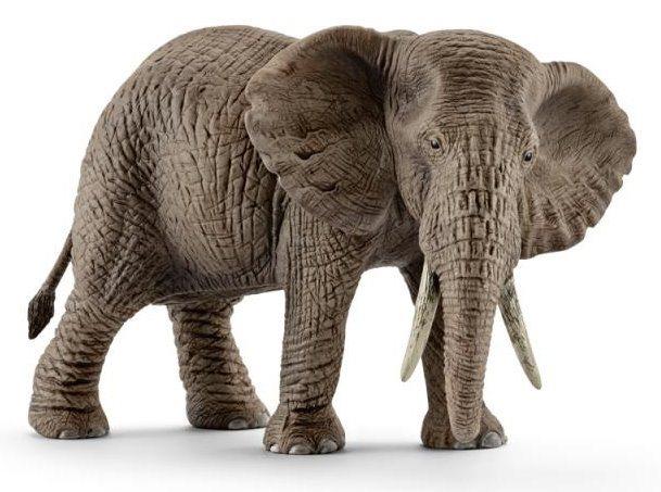 SCHLEICH Slon africký - samice
