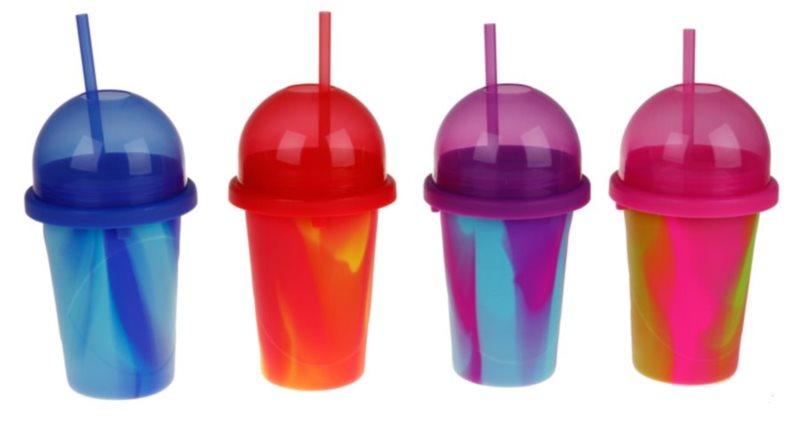 Slushy Maker - Výroba ledové tříště (mix)