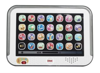 Fisher-Price - Interaktivní Smart Stages tablet