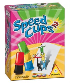 Speed Cups 2 PIATNIK 209518