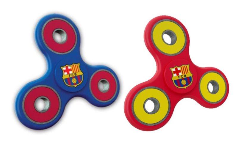 TREFL Spinner FC Barcelona
