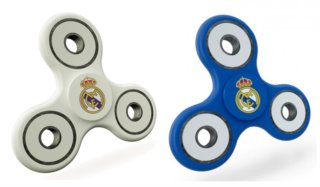 TREFL Spinner FC Real Madrid (mix)