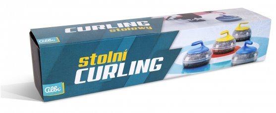 Stolní curling, ALBI