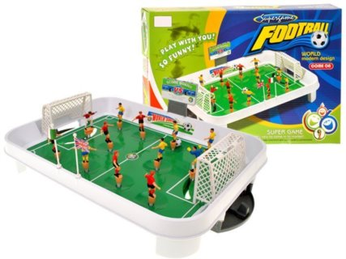 Stolní fotbal Supergame