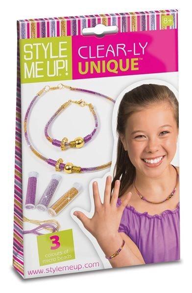 WOOKY Style Me Up: Náramky a náhrdelník
