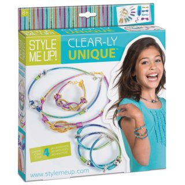 WOOKY Style Me Up: Náramky a náhrdelníky