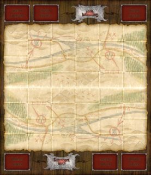 Summoner Wars: Herní plán, MINDOK