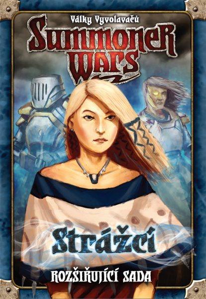 Společenská hra Summoner Wars: Strážci (rozšiřující sada), MINDOK