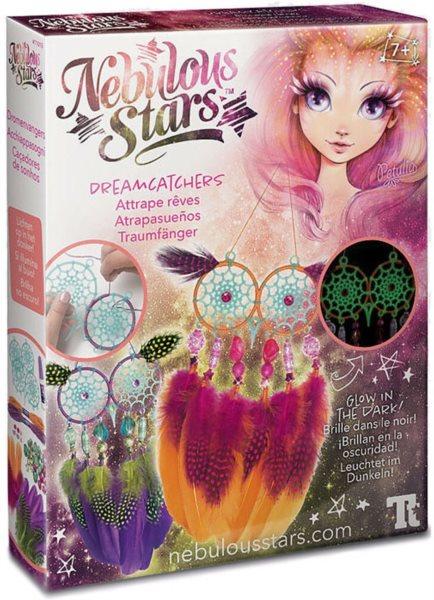 NEBULOUS STARS Svítící lapače snů Sovičky