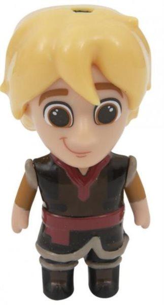 Svítící mini figurka Kristoff