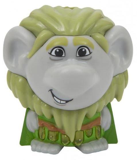 Svítící mini figurka Pabbie