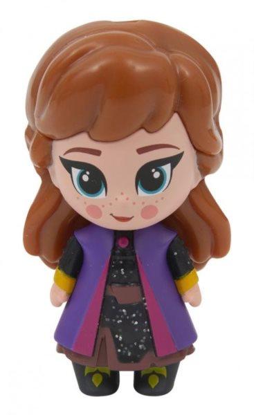 Svítící mini panenka Anna v cestovních šatech