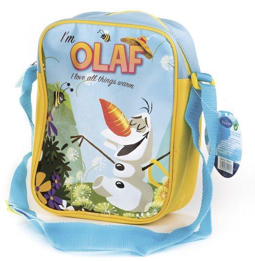 Taška přes rameno s Olafem