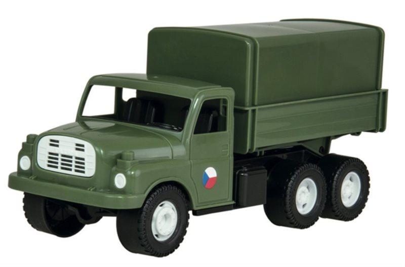 DINO Tatra 148 - Vojenská 30 cm