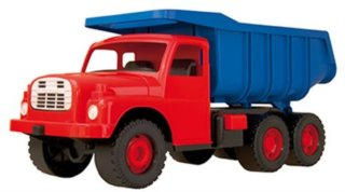 Tatra T148 - Modročervená