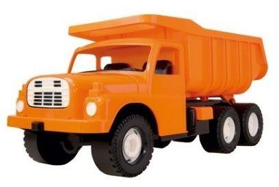 Tatra T148 - Oranžová