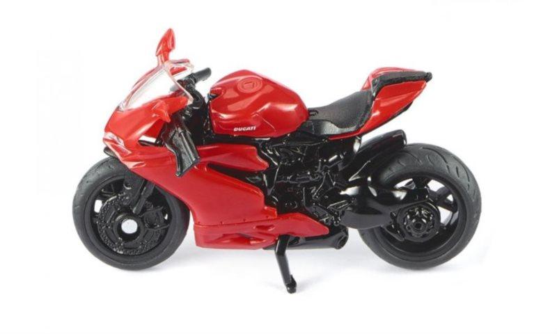 Motorka Ducati Panigale 1299