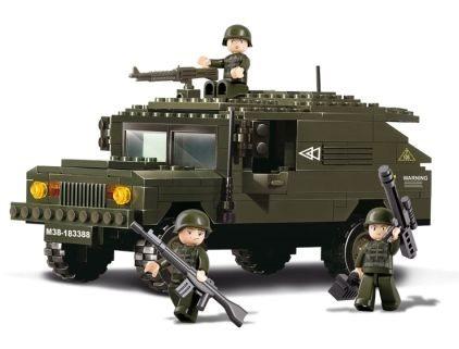 Terénní vůz Hummer