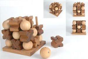 Tik Tak Toe - 3D Piškvorky, ALBI