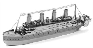 METAL EARTH 3D puzzle Titanic