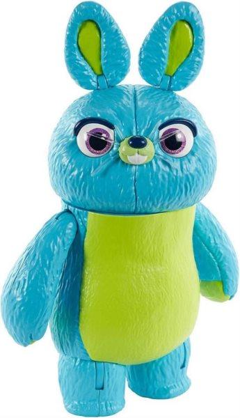 MATTEL Toy Story 4: Příběh hraček - Bunny