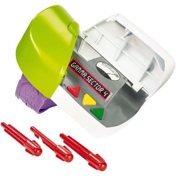 MATTEL Toy Story 4: Příběh hraček - Buzzův náramek