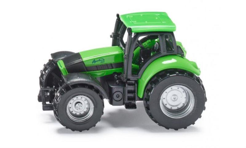 Traktor Deutz-FAHR Agrotron