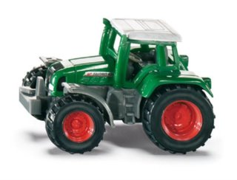 SIKU 0858 Traktor Fendt Favorit 926 Vario