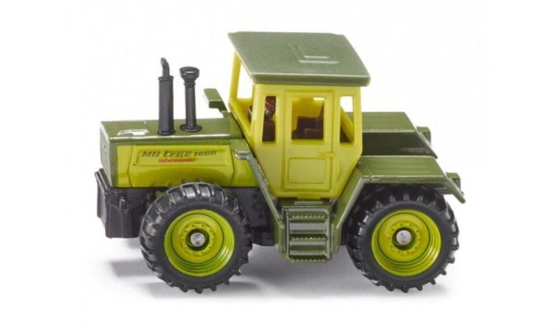 SIKU 1383 Traktor MB