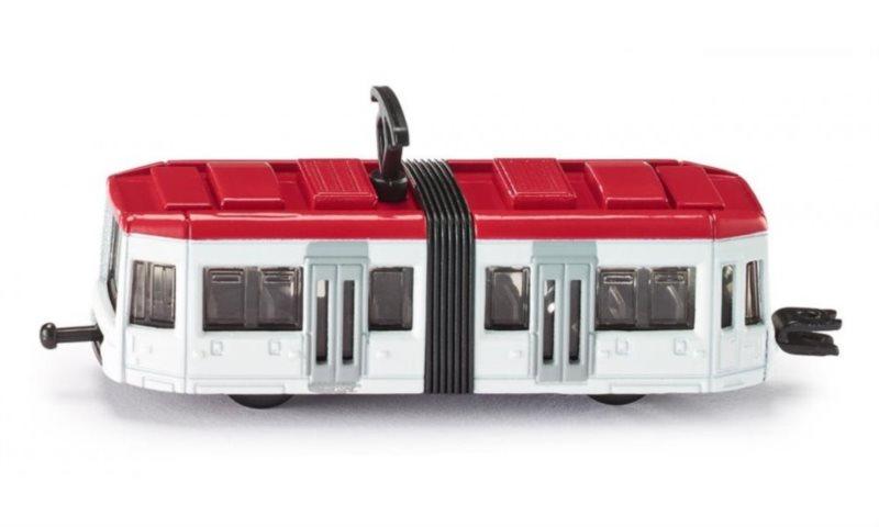 SIKU 1011 Tramvaj