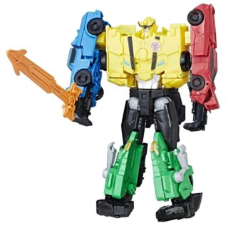 Transformers CombinerForce: Ultra Bee