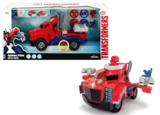 DICKIE TOYS: Transformers Optimus Prime