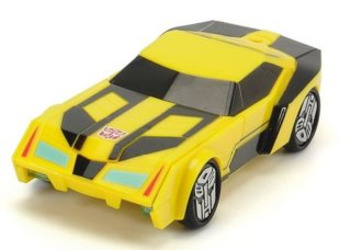 DICKIE TOYS: Transformers Robot Warrior Bumblebee