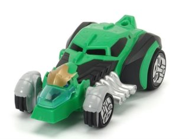 DICKIE TOYS: Transformers Robot Warrior Grimlock