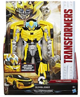 Transformers The Last Knight: Bumblebee