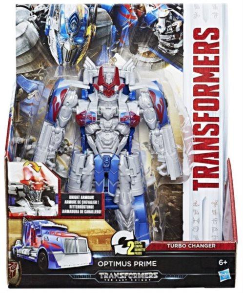 HASBRO Transformers The Last Knight: Optimus Prime