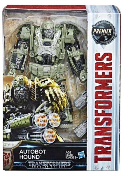 HASBRO Transformers: Hound