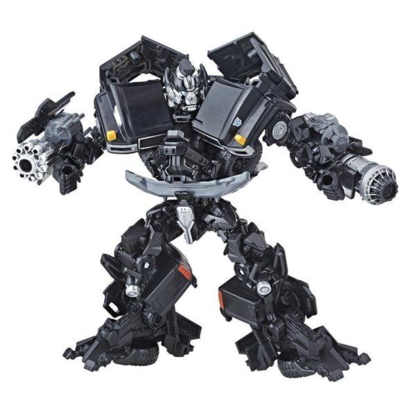 HASBRO Transformers Voyager Studio Series: Ironhide
